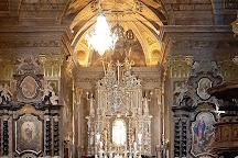 Chiesa di Santa Maria Assunta, Macugnaga, Italy