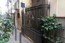 Santa Maria Francesca Delle Cinque Piaghe, Naples, Italy
