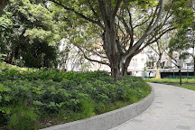 Telok Ayer Park, Singapore, Singapore