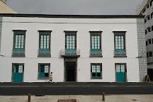 Casa de la Cultura Agustin de la Hoz, Arrecife, Spain