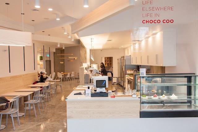 Choco Coo Cafe