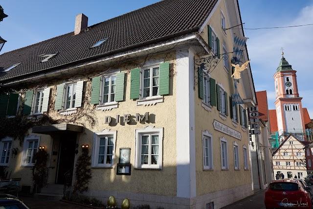 Diem GmbH Gasthof und Metzgerei