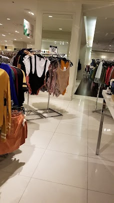 Forever 21 chicago USA