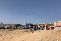 Atlantica Parc, Imi Ouaddar, Morocco