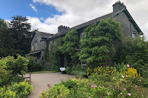 Hill Top, Beatrix Potter's House, Hawkshead, United Kingdom
