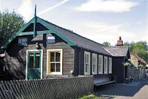 Tanfield Railway, Gateshead, United Kingdom