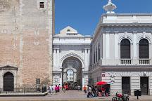 Pasaje de la Revolucion, Merida, Mexico