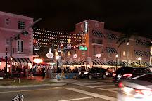 Score, Miami, United States