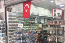 Corlulu Ali Pasa Medresesi, Istanbul, Turkey