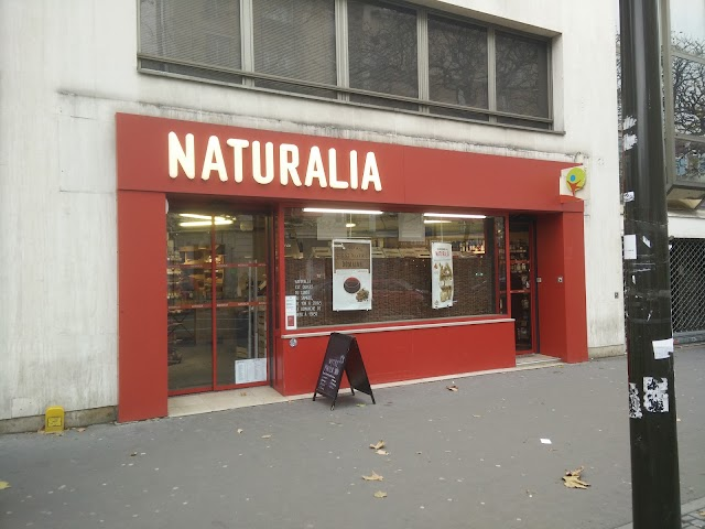 Naturalia France