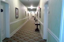 Menger Hotel, San Antonio, United States