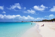 Grace Bay Beach, Grace Bay, Turks and Caicos