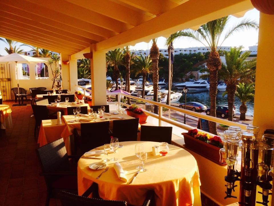 Restaurante La Scala