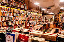 Literati Bookstore, Ann Arbor, United States