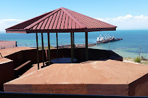 Hummock Hill Lookout, Whyalla, Australia