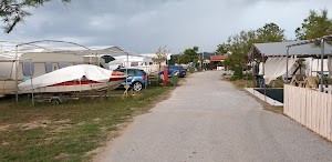 Camping Ιερισσός