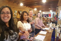 Little Swan Lake Winery, Estherville, United States