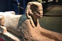 Imhotep Museum, Saqqara, Egypt