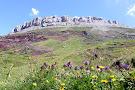 Castillo de Acher