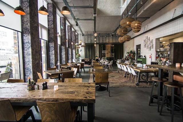 Restaurant Van Dis Hoogkarspel