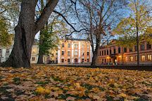 Turun Taidehalli, Turku, Finland