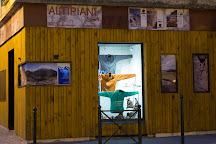 Altipiani, Corte, France