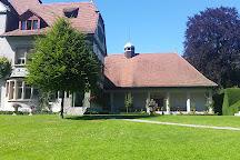 Museum Langmatt, Baden, Switzerland