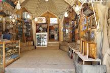 Vakil Bazaar, Shiraz, Iran