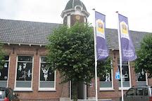 Speelgoed & Carnavalsmuseum Op Stelten, Oosterhout, The Netherlands