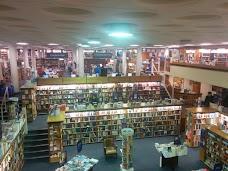 Blackwell's Bookshop oxford
