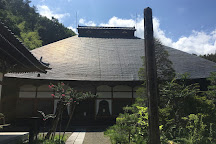 Ryukoin Temple, Ueda, Japan