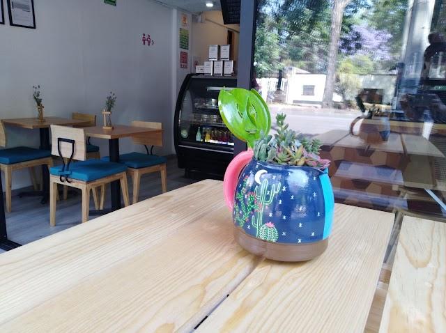El Café de los Sentidos