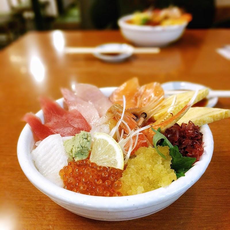どんぶり 茶屋 札幌