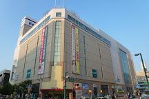Feeeal Asahikawa, Asahikawa, Japan
