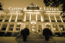 Grand Casino Luzern, Lucerne, Switzerland