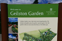 Geilston Garden, Dumbarton, United Kingdom