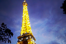 Comedie Tour Eiffel, Paris, France