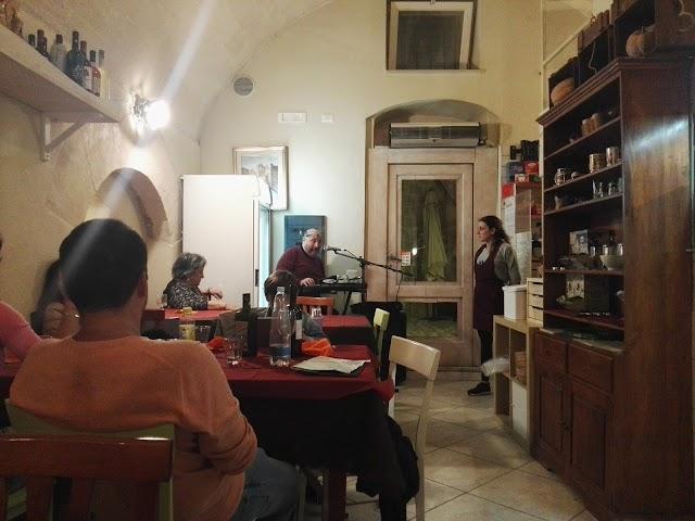 Bar Osteria San Pietro
