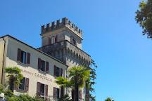 Chiesa dei Santi Pietro e Paolo, Ascona, Switzerland