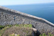 Pointe du Toulinguet, Camaret-sur-Mer, France