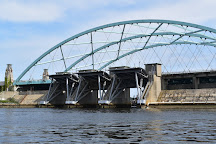 Providence River Boat Company, Providence, United States