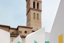 Iglesia de San Bartolomé, Logrono, Spain