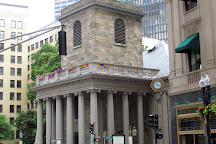King's Chapel, Boston, United States