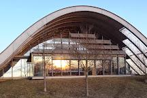Zentrum Paul Klee (Paul Klee Center), Bern, Switzerland