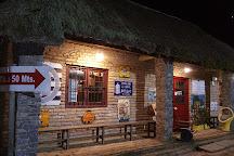 Museu FordT City, Tacuarembo, Uruguay