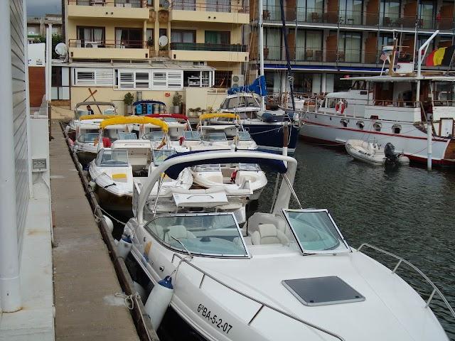 Thalassa Boat