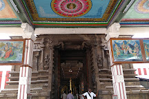 Thiru Avinankudi Temple, Palani, India