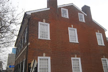 Mary Todd Lincoln House, Lexington, United States