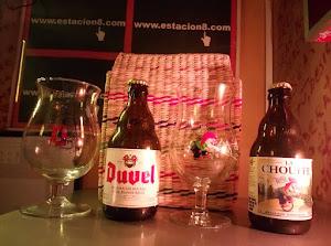 ESTACION8, 16 años el rock bar de Huacho 2