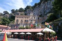 Santuario Santa Rosalia, Palermo, Italy